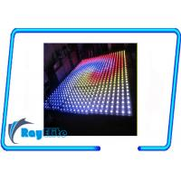 Wholesale Dot Matrix DVI and DMX LED Light Module for Bars and Night Clubs from china suppliers