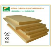 Wholesale CO2 Foam XPS Insulation Board with CE , SGS and Branz Certification from china suppliers