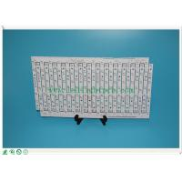 Wholesale Custom Double Side aluminum LED Panel PCB board 0.5oz-6oz copper thickness from china suppliers