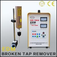 Wholesale Spark erosion broken tap remover machine from china suppliers