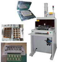 Wholesale Punching Mould PCB Depaneling Machine High Efficiency 330 X 220mm from china suppliers