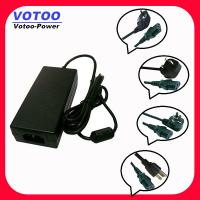 Wholesale LED 5VDC 60W AC DC Power Adapter / Power supply with ETL FCC Marks from china suppliers