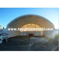 Wholesale 12m(40'),14m(46') wide Truss Structure Container Shelter,Warehouse Tent from china suppliers