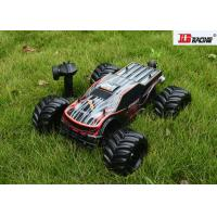 Wholesale 2 Channel 4WD 1/10 Scale Electric RC Cars Brushless Metal Chassis from china suppliers
