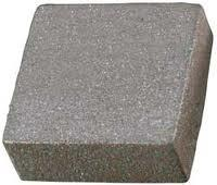 Wholesale OEM Axial / radial / multipole magnetized Sliver Coating rectangular magnet for Rotors from china suppliers