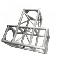 Wholesale Easy To Set Up And Remove Aluminum Lighting Truss Three Corner For Shows from china suppliers
