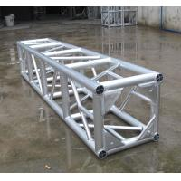 Wholesale Stage Fixed 6061-T6 Aluminum Spigot Truss , Lightweight Exhibition Truss System from china suppliers