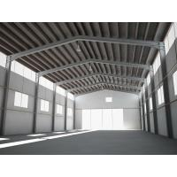 Wholesale H-section Industrial Steel Buildings Design And Fabrication Q235, Q345 from china suppliers