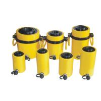 Wholesale 30 ton hydraulic hollow plunger cylinder RCH-30100 from china suppliers