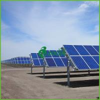 Wholesale 10Megawatt Large Scale Photovoltaic Power Station CHUBB / ISO9001 from china suppliers