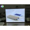 Buy cheap slim aluminum snap frame led light box for movie poster advertising backlit sign from wholesalers