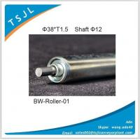 Wholesale Conveyor Galvanized Roller from china suppliers