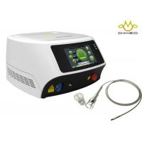 Wholesale 810nm / 980nm GaAlAs Diode Laser Pain Relief Device For Neck Pain / Nerve Pain from china suppliers