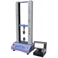 Wholesale Computerized Electronic Universal Testing Machine UTM High Accuracy ISO / ASTM from china suppliers