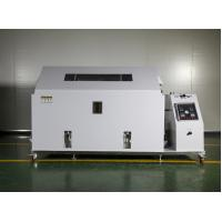 Wholesale High Temperature And High Humidity Corrosive High Grade A Gray PVC Test Chamber from china suppliers