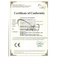 ShenZhen Changdashun Technology Co., Ltd. Certifications
