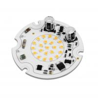Wholesale CRI95 Triac Dimming Round LED Module Diameter 70mm for Panel LED Retrofit from china suppliers