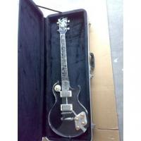 Wholesale Full Acrylic LED Light Electric Guitar Senior Crystal Electric Guitar from china suppliers