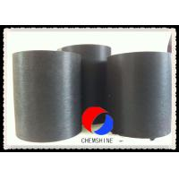 Wholesale High Strength Activated Carbon Felt Flame Retardant For Air Purifiers / Air Conditioners from china suppliers