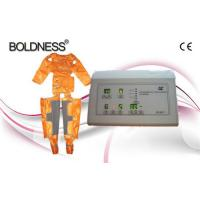 Wholesale Beauty Salon Pressotherapy lymphatic Drainage Machine For Shaping Body Dissolve Fat from china suppliers