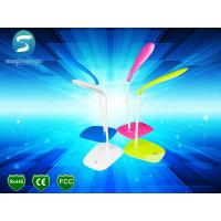 Wholesale 2W Dimmable LED Desk Lamp Flexible Touch Table Lights With High Lumen from china suppliers