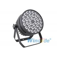 Wholesale RGBW 4 in 1 LED Par 36*10W Up Down  Light  for Indoor Party Event Stage Show Wall Wash from china suppliers