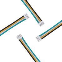 Wholesale Customized Terminal Wire Harness Cable with 1.0mm,1.25mm,1.27mm,2.0mm,2.54mm Pitch from china suppliers