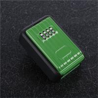 Wholesale Outdoor Combination Lock Box Wall Mounted Door Key Locker With 4 Digit from china suppliers