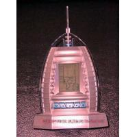 Wholesale Muslim digital sailing-boat-type  Azan clock from china suppliers