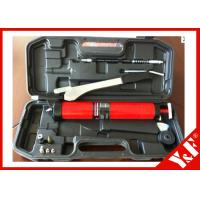 Wholesale Construction Equipment Heavy Duty Grease Guns Kits Double Cylinders from china suppliers