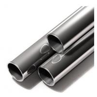 Wholesale ASTM 316l Stainless Steel Tubing Seamless Small Diameter / Large Diameter from china suppliers