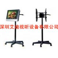 Wholesale AD-790  karaoke floor lcd TV stand Monitor  Flat Panel Lcd Tv monitor Stand  NEW style from china suppliers