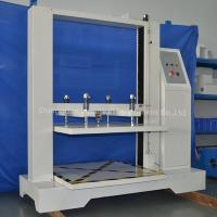 Buy cheap 10KN 20KN 50KN Carton Compression Testing Machine from wholesalers