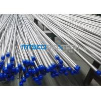 Wholesale Better Mechanical Property bright annealed tubing ASTM A213 / A269 904L from china suppliers