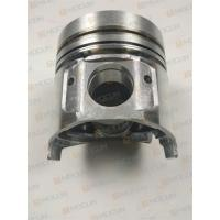 Wholesale 4TNE98 Yanmar Diesel Engine Parts Cast Aluminum Pistons 98mm Height YM129903-22120 from china suppliers