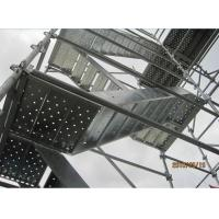 Wholesale Safety Rigid Four - Way Fixing Anti - Skid Kwikstage Scaffolding / Construction Scaffolding from china suppliers
