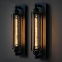 Wholesale Classy Steampunk Large Wall Sconces For Retro Residential Restaurant Project from china suppliers