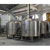 Wholesale 2000L brewery equipment manufacturer from China from china suppliers