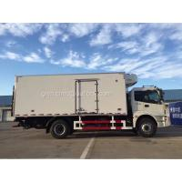 Wholesale FOTON Refrigerated Trucks from china suppliers