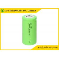 Buy cheap Size C rechargeable batteries 4000mah Nickel Metal Hydride Battery 1.2 V Nimh Rechargeable Batteries from wholesalers