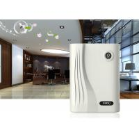 Wholesale Eco - Friendly Wall - Mounted Aroma Diffuser Machine DC 12V For Small Area from china suppliers