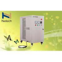 Wholesale Air Cooling Ozone Wastewater Treatment Ozone Generator Industrial 1 - 18 LPM from china suppliers