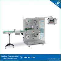Wholesale LT-350K Stainless Steel PE Film Wrapping Bundling Packing Machine from china suppliers
