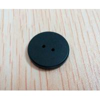 Wholesale Round two holes Laundry Tag, UHF Gen2 Laundry Tag, RFID Washing tag, High temperature from china suppliers