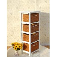 Buy cheap Home Collection Maize Chest Of Drawers Unit Cupboard Cabinet from wholesalers