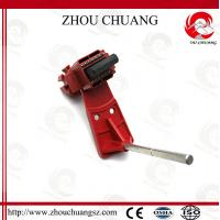 Wholesale 2015 New Products made in China wildly used universal valve lockout from china suppliers