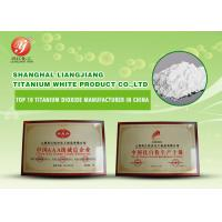 Wholesale good fineness  titanium dioxide rutile R902 for coating from china suppliers