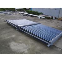 Wholesale Unpressurized Vacuum Tube Solar Collector Heating System With Open Cloop System from china suppliers