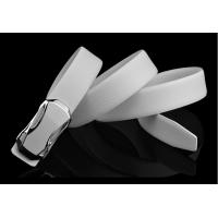 Buy cheap simple mode belts for men in genuine leather wholesale price from wholesalers
