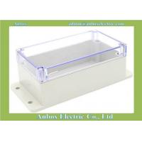 Wholesale 158*90*64mm Wall Mount Plastic Enclosure from china suppliers